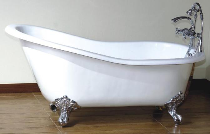 Getting in the Tub: The Challenges & Rewards of Living Beyond Consumerism