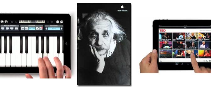 Apple's Seductive Brand Promise: Cultural Capital & Social Mobility