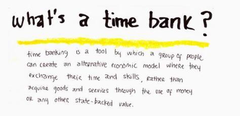 time banking